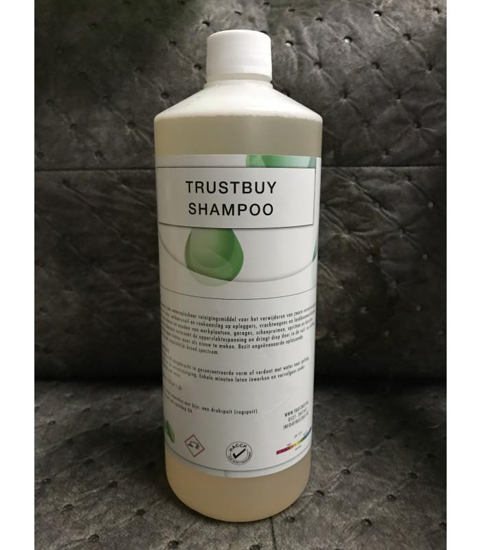 Trustbuy Shampoo gratis test verpakking 75 ml