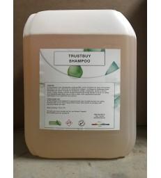 schuimlans XL en 20 liter shampoo actie combo