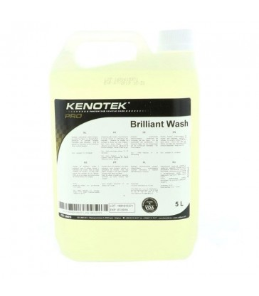 Kenotek Brilliant Wash (5 Liter)