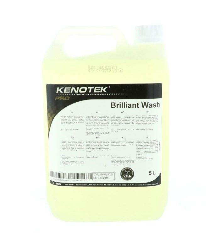 Kenotek Brilliant Wash (5 Liter)