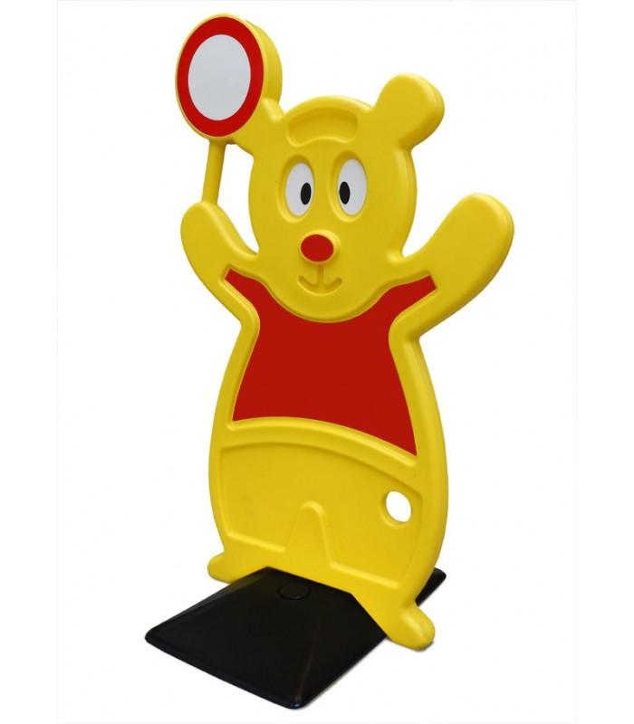 Traffic Teddy ®