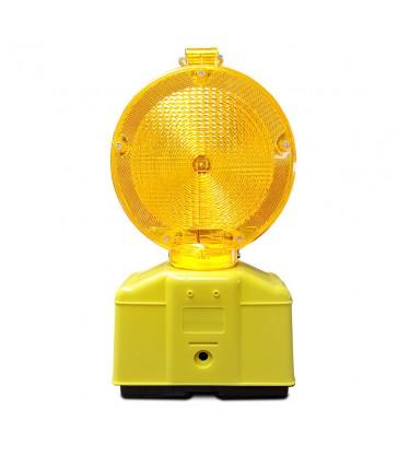 LED Knipperlamp met Lichtsensor