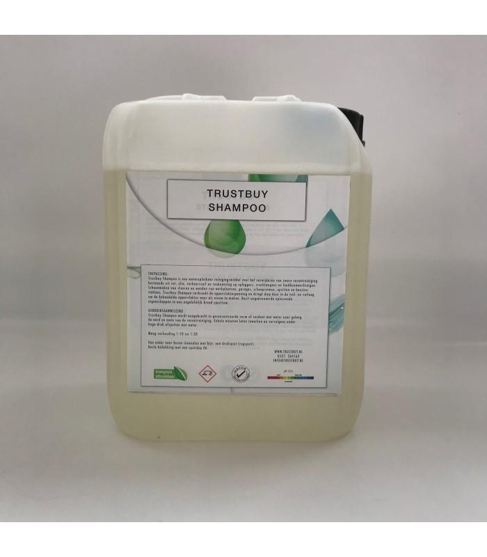 Trustbuy Shampoo 10 liter