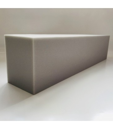 Kistenkussen 70x20x20cm.