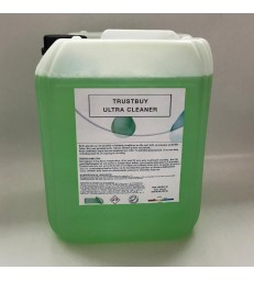 Trustbuy ultra cleaner (10 liter)