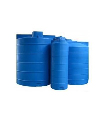 15.000 liter tank