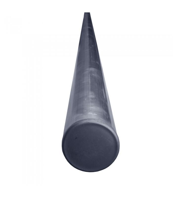 Aluminium buispaal